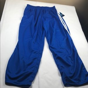 Champion Blue Athletic Pants good condition A*